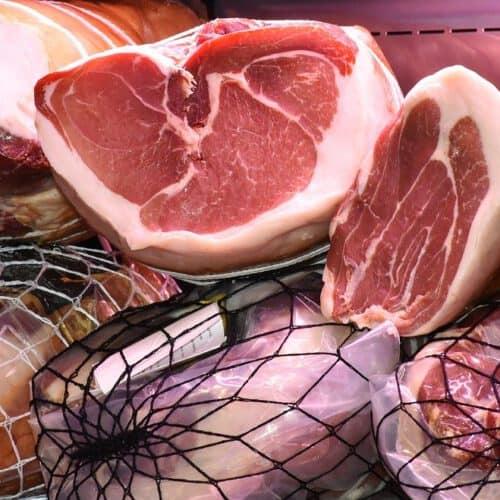 how to cook boneless ham