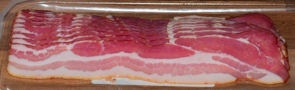 air fryer bacon recipe