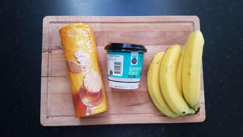 banana coconut balls recipe